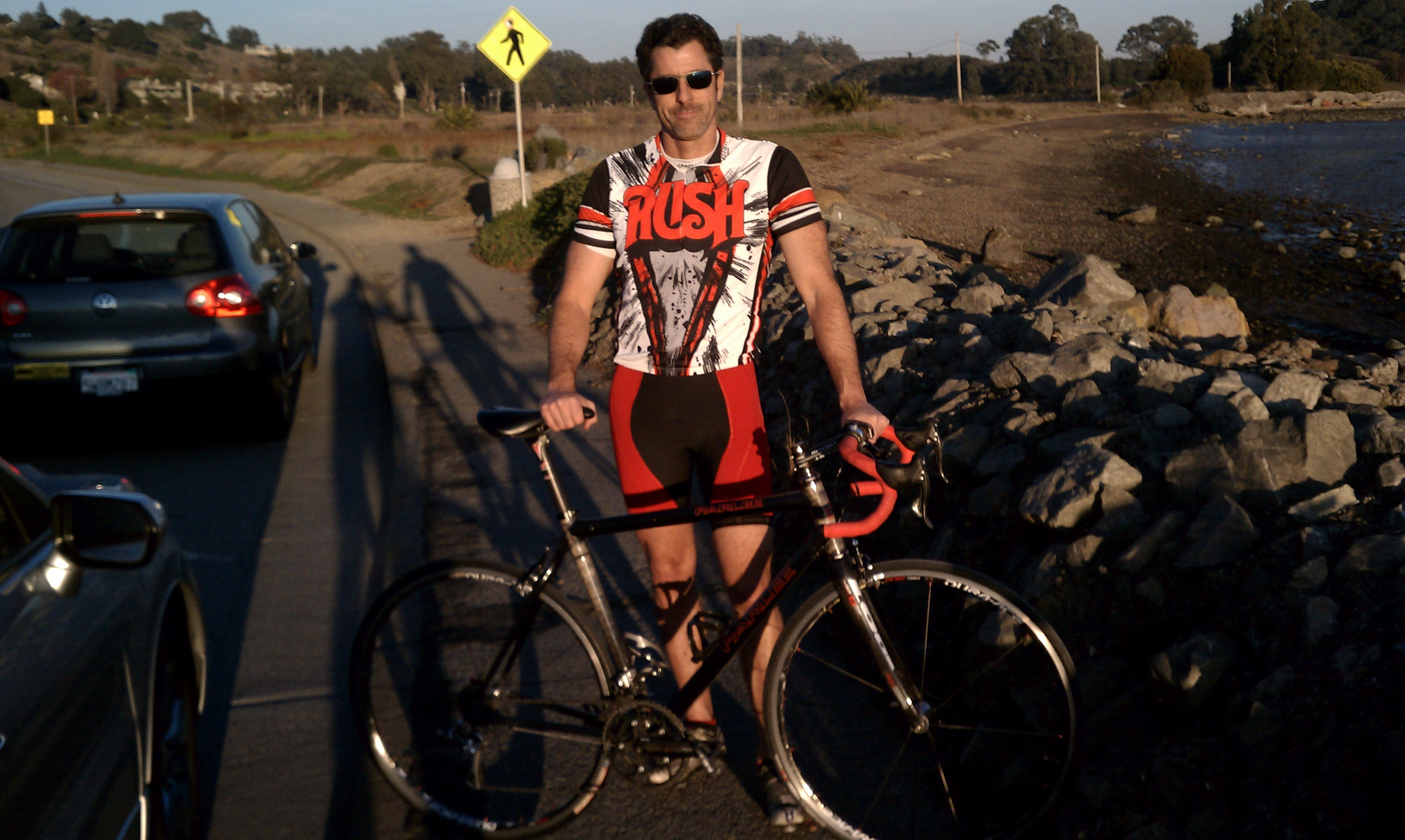 5800eeafc The Explosion Cycling Jersey takes on another journey!