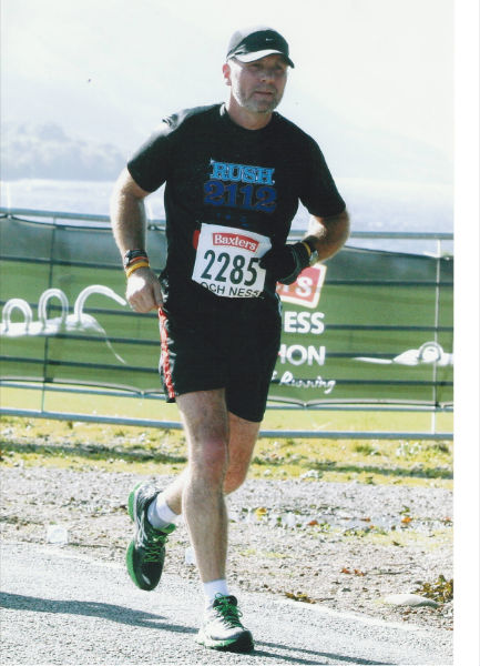 Loch Ness Marathon's Most Wanted Running Outfit!